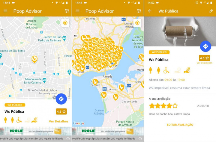 5 novas apps gratuitas para instalar no seu smartphone Android