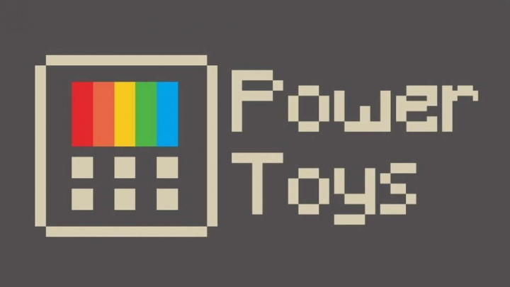 PowerToys Windows 10 Microsoft câmara microfone