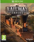 Railway Empire Console Edition