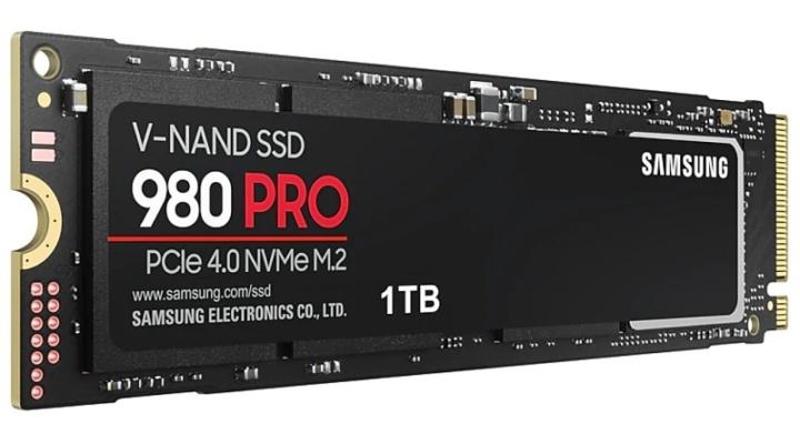 SSD Samsung 980 PRO chega na versão com dissipador de calor de alumínio