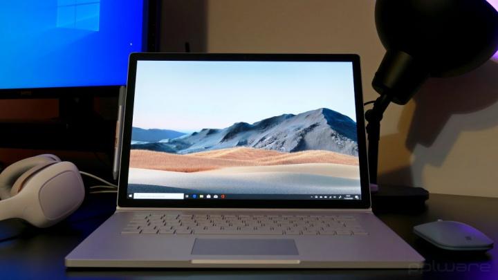 Surface Book 3, para quem procura alto desempenho