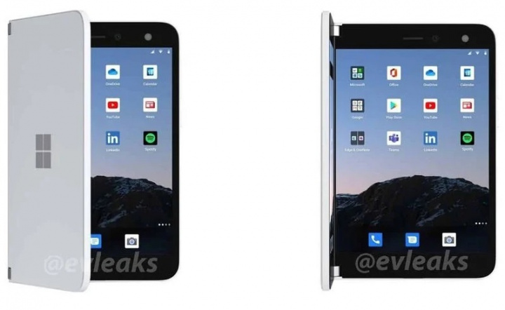 É oficial! Surface Duo chega a 10 de setembro por 1399 dólares