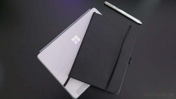 Surface Go 2, o mais leve e pequeno Surface, ideal para toda a família