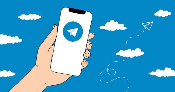 O Telegram não funciona? Calma, não é problema seu...