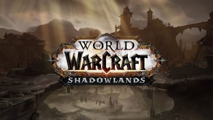Lançamento World of Warcraft: Shadowlands