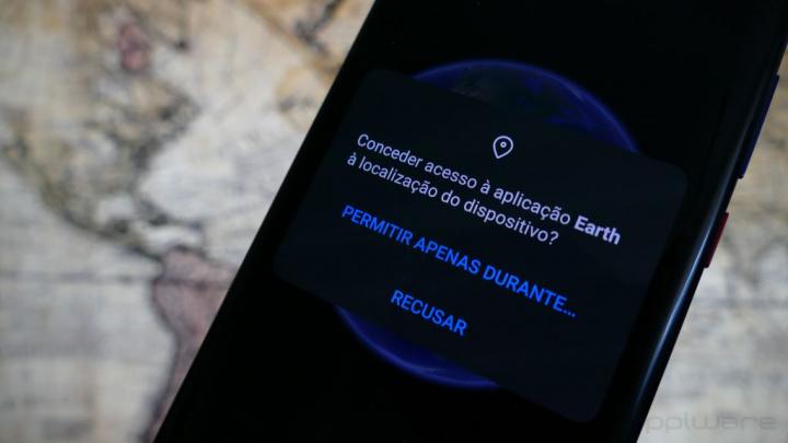 Serviço Secreto dos Estados Unidos comprou dados de localização de apps para smartphone