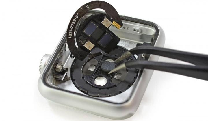 Apple Watch Series 6 may have a vital resource for the coronavirus era