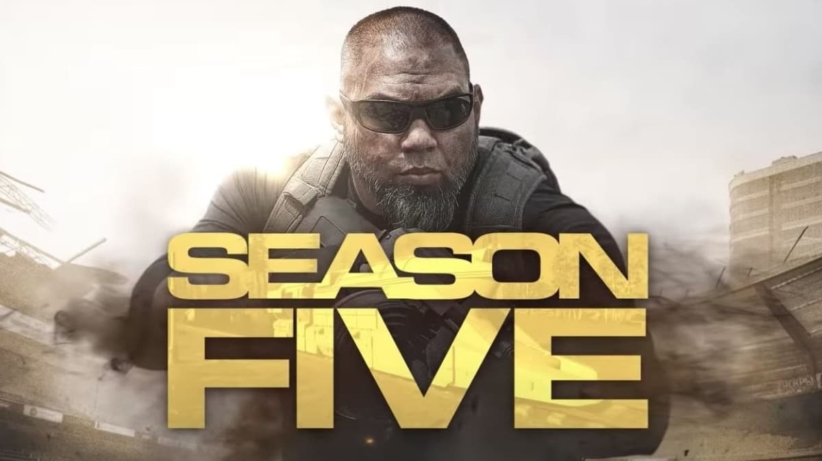 Call of Duty: Warzone Season 5 Reloaded já disponível