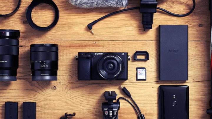 Tem uma câmara Sony? Faça videochamadas e streaming em direto com a nova app para PC