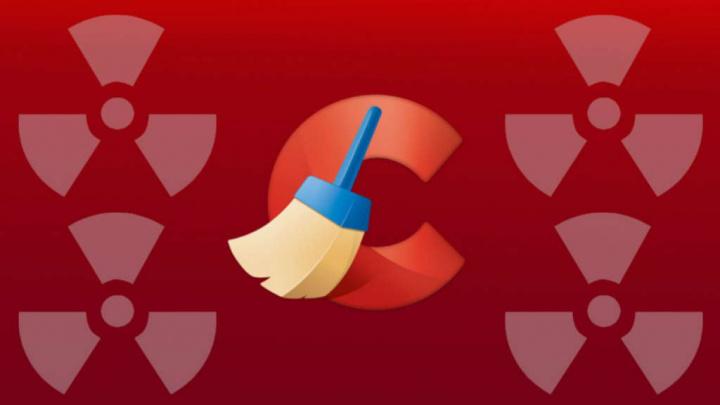 CCleaner Avast Microsoft Windows 10 problemas