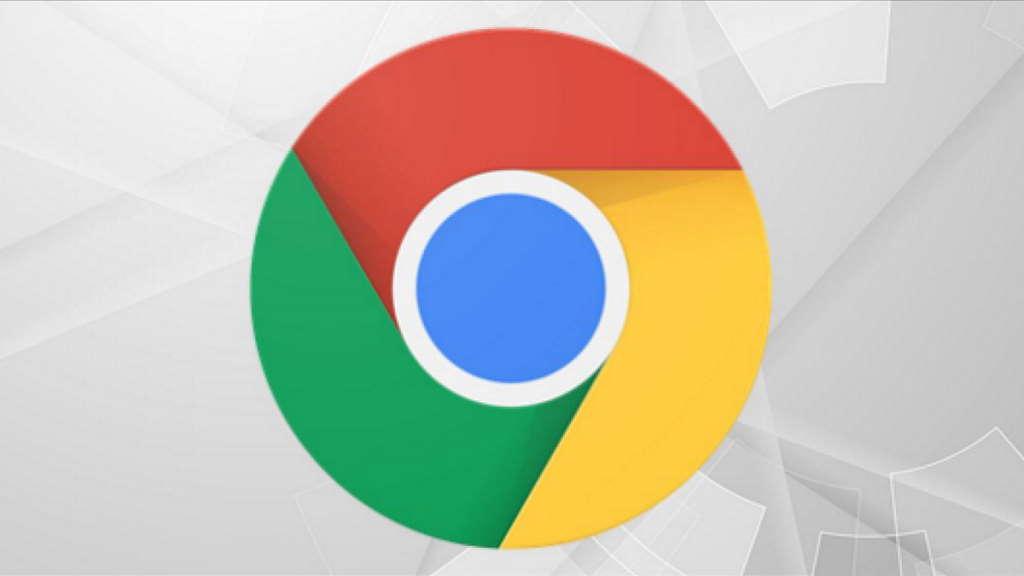 Chrome Google browser separadores gestão