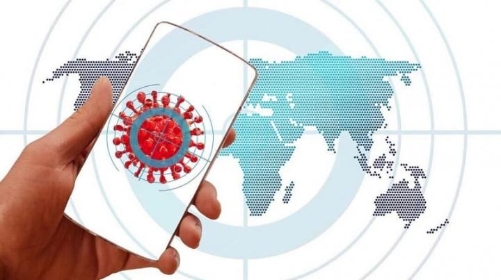COVID-19: iOS 13.7 vai ter rastreamento de contactos sem necessidade de apps de terceiros