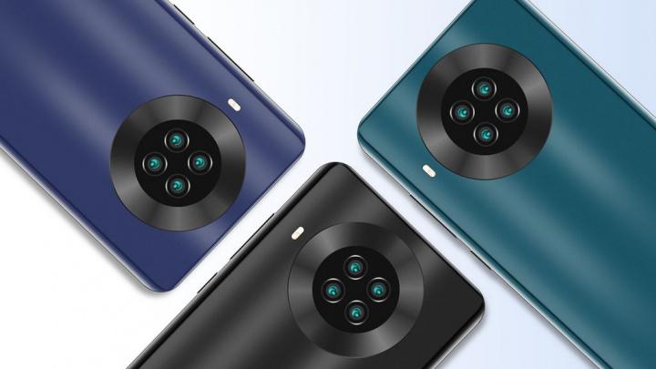 Procura um smartphone por menos de 150 €? Conheça os novos Cubot 20 Pro e Cubot C30