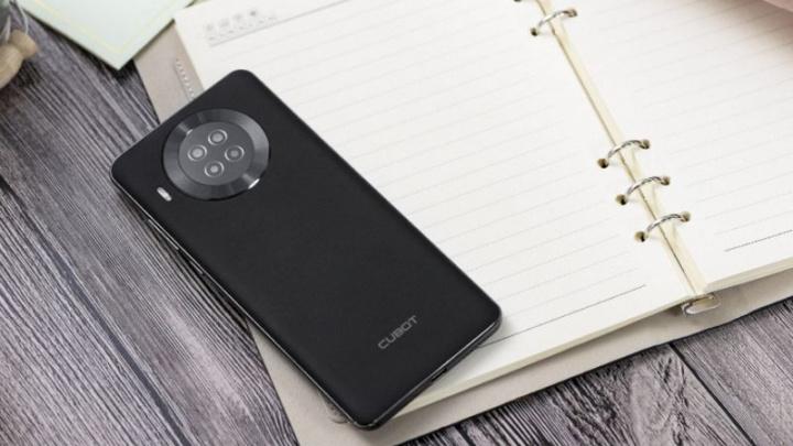 Está à procura de um smartphone por 100 €? Conheça o Cubot Note 20 Pro