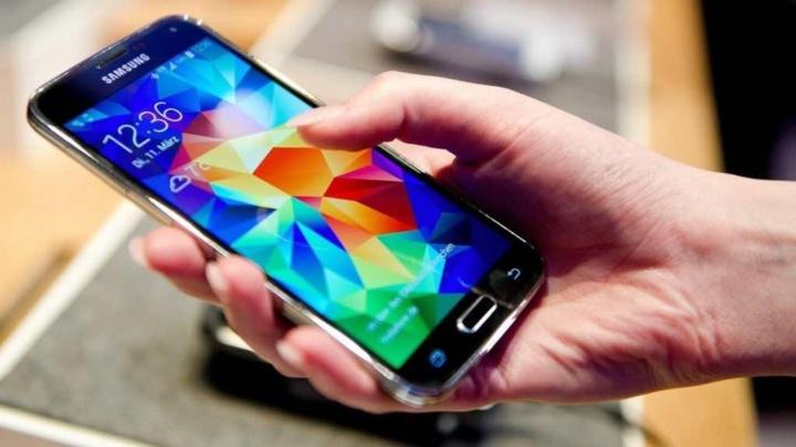 Entenda o funcionamento dos ecrãs nos smartphones