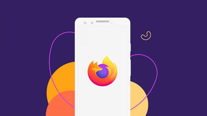 Firefox Android atualizações novidades browser