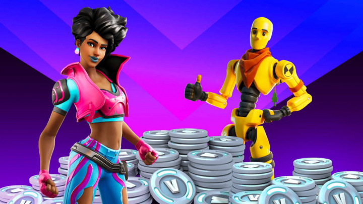 Fortnite Epic Games Apple App Store Android