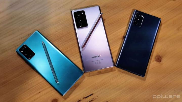 Galaxy Note 20 Samsung produzir smartphone preço