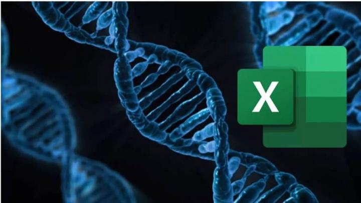 Ciência obrigada a mudar nome de genes! A culpa é do Microsoft Excel