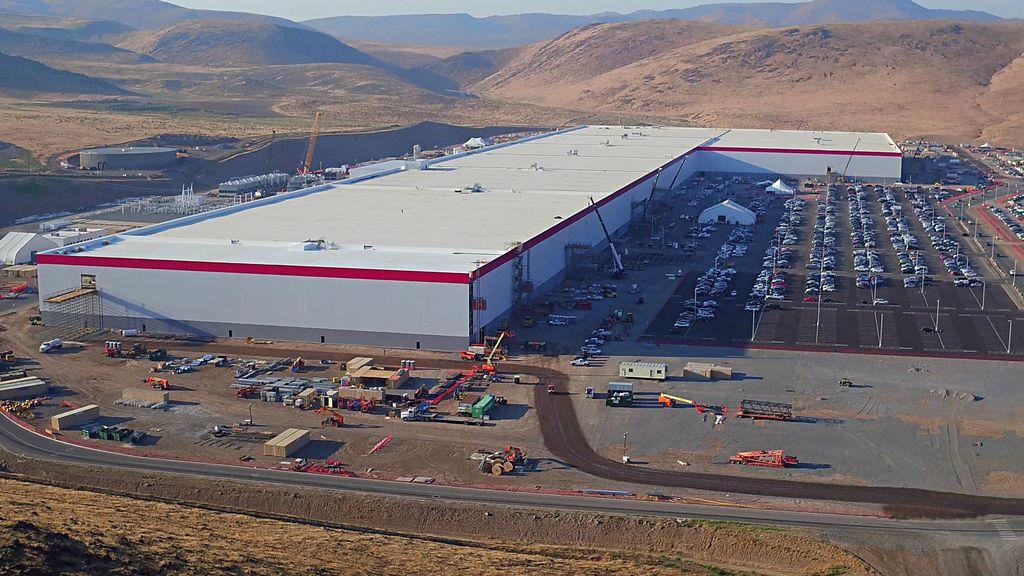 Tesla e FBI impedem ataque de ransomware a Gigafactory de Nevada