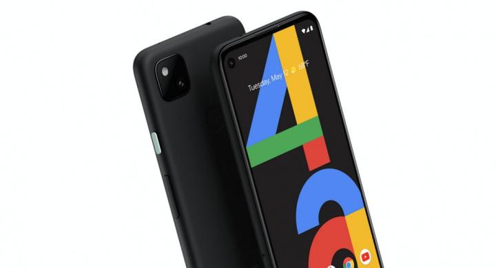 Google Pixel 4a foi apresentado e chegará ao público a 20 de agosto
