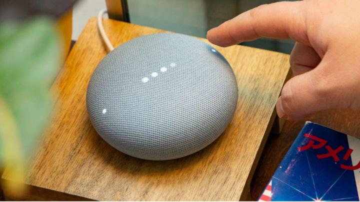 Google áudio privacidade utilizadores captar