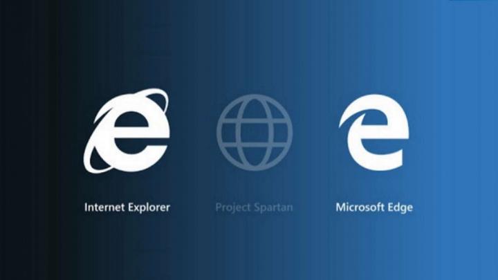 IE Edge Microsoft browser fim