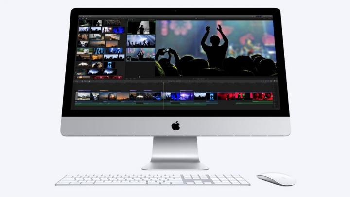 Novo iMac 5K de 27
