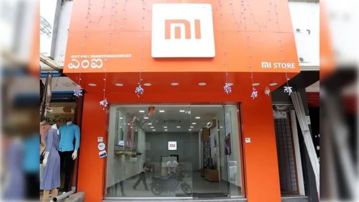 Xiaomi abre 3000.ª Mi Store na Índia