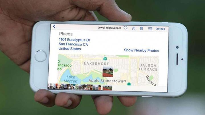 iPhone BeiDou Apple China localização