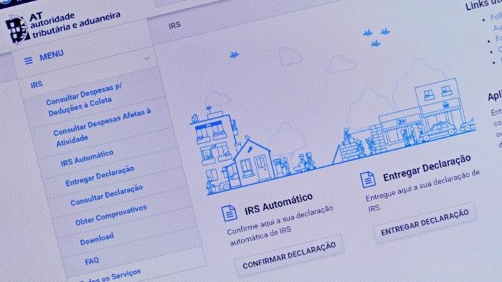 IRS e IMI: Prazo para pagamento dos impostos termina hoje