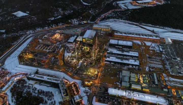 ITER: A máquina que quer imitar o poder de fusão do Sol