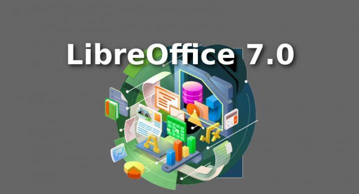 Chegou o LibreOffice 7.0! Adeus Office da Microsoft