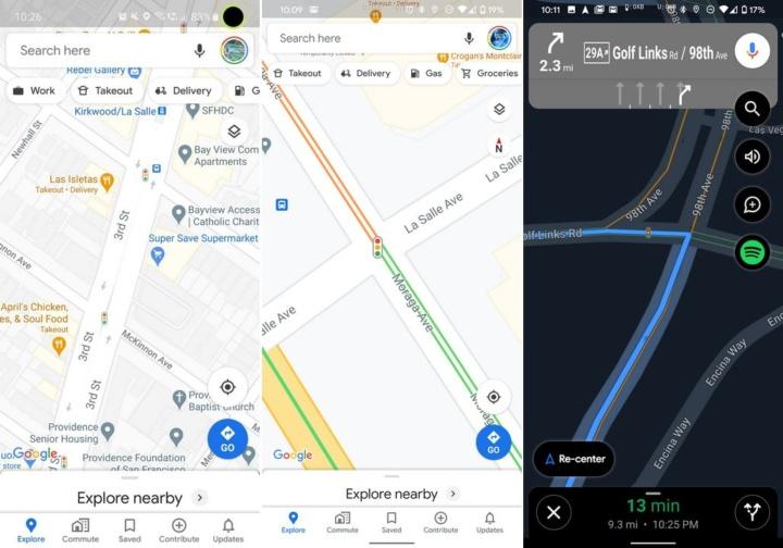 Vermelho, amarelo ou verde: semáforos chegam ao Google Maps