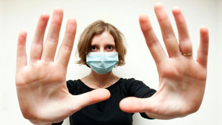 COVID-19: DGC alerta para estes quatro modelos de máscaras