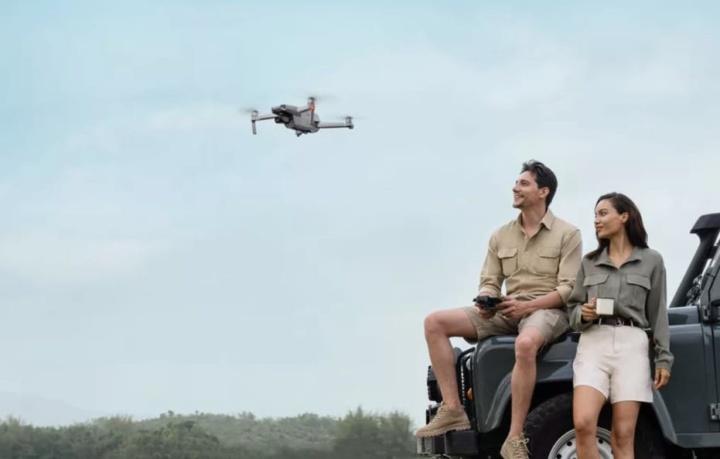 Descubra as principais vantagens dos drones DJI Mavic