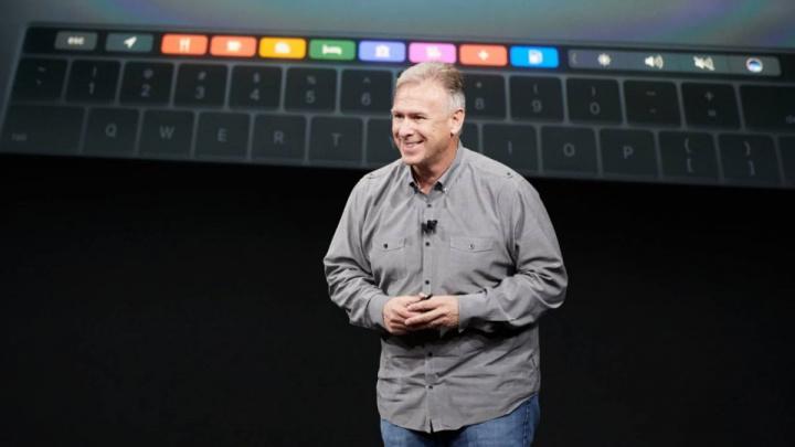 Phil Schiller abandona o cargo de diretor de marketing da Apple
