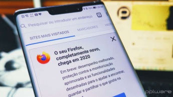 Firefox Android Mozilla browser extensões