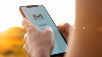 Gmail mensagem ausência férias email