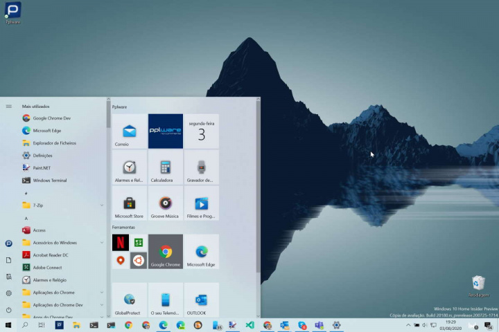 Windows 10 novidades Insiders ativar Microsoft