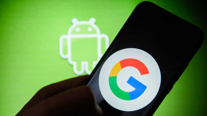 Google Android conta segurança smartphone