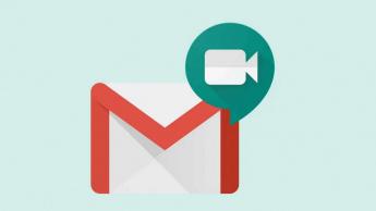 Gmail Meet Android Google videoconferência