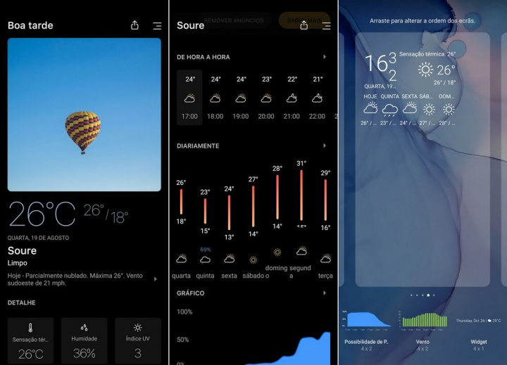 Today Weather - Forecast, Radar and Severe Weather