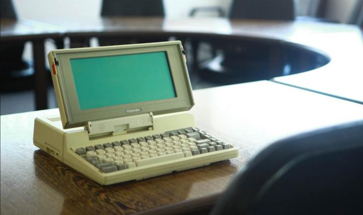 Acabou! Toshiba já não vai vender mais computadores portáteis