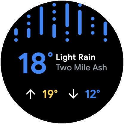 Wear OS smartwatches Google novidades desempenho