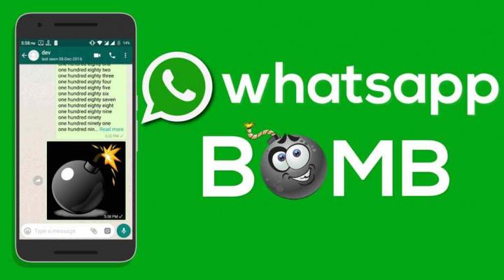 """WhatsApp: Há """"mensagens bomba"""" a circular...e não há solução"""