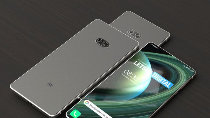 Xiaomi patenteia sistema de câmaras para smartphone que se podem inclinar