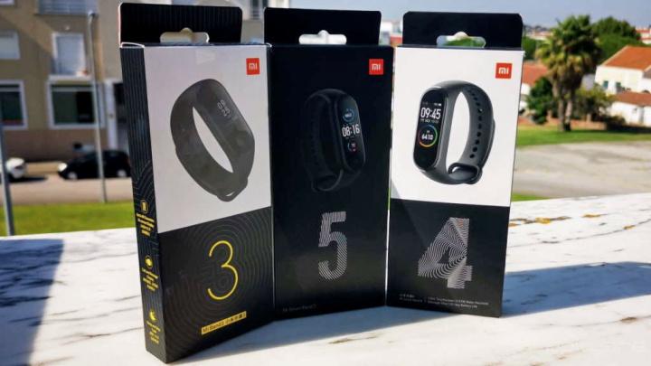 Tem uma Xiaomi Mi Band? 5 apps que deve instalar no smartphone