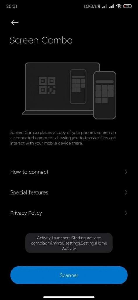 Xiaomi MIUI 12 Windows 10 smartphones Microsoft
