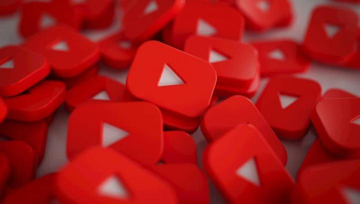 Imagem logo YouTube